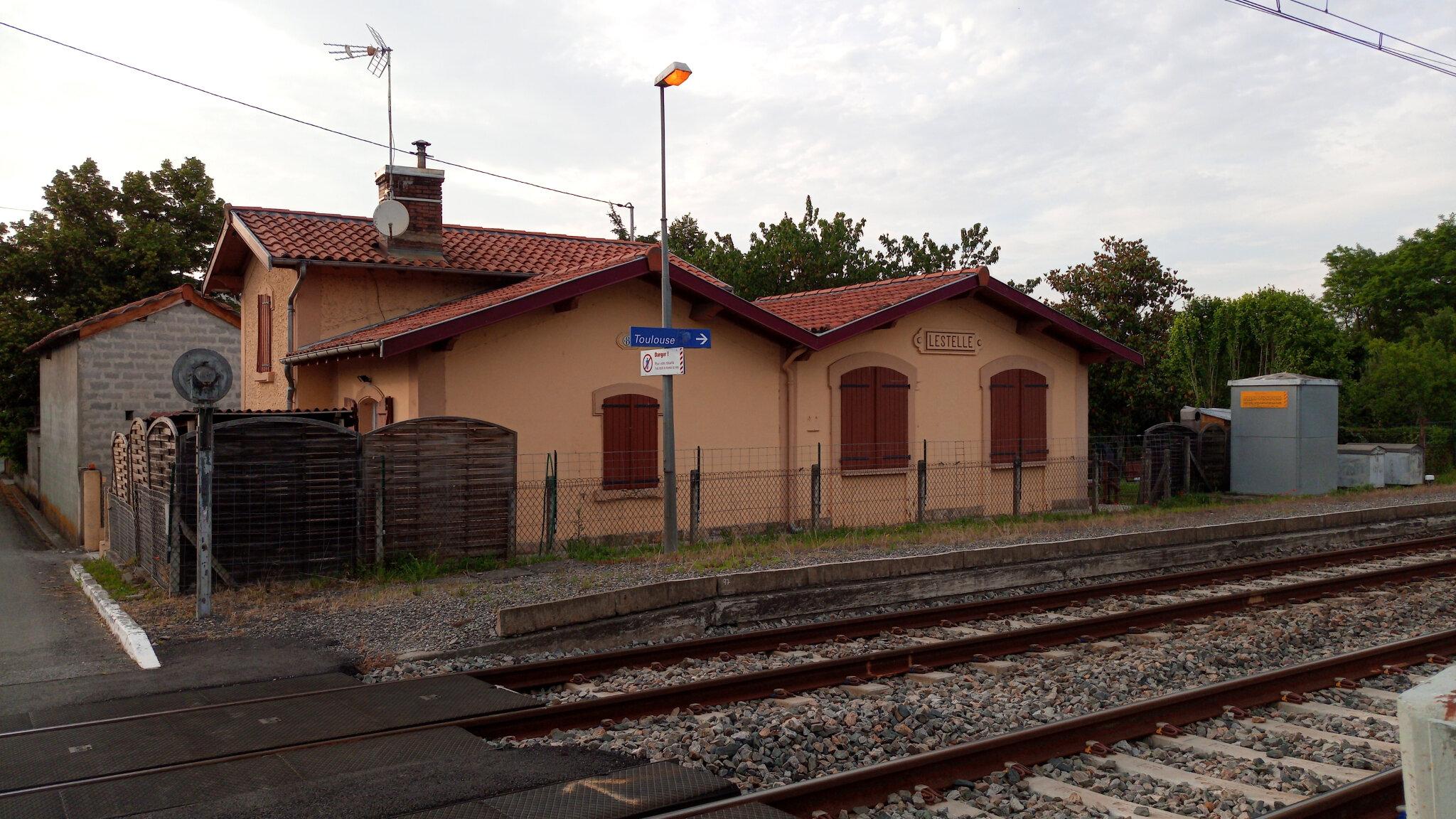 Lestelle (Haute-Garonne - 31)