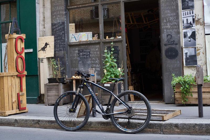 rue de Lappe 10 - 1