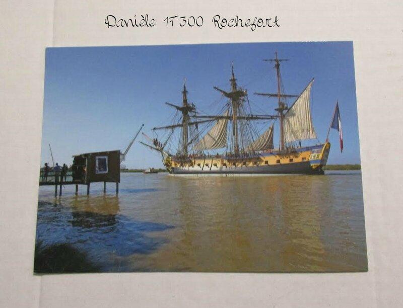 DANIELE 17300 ROCHEFORT