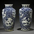 Fine kangxi porcelain and imperial jades lead rich offerings at bonhams san francisco in june 24 jun 2014
