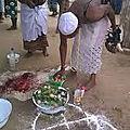 le rituel intitulé l'élu du ciel du maitre marabout papa oba ofa