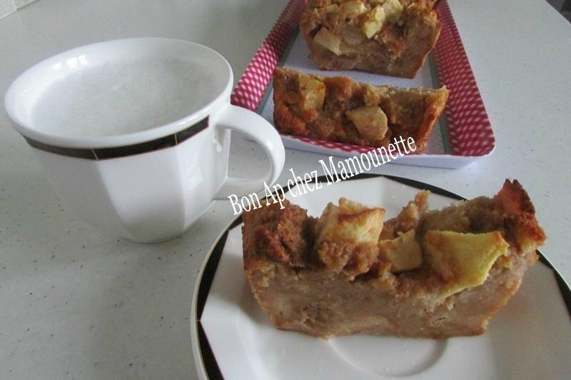 pudding pain magdalenas spéculoos pommes du verger 018-