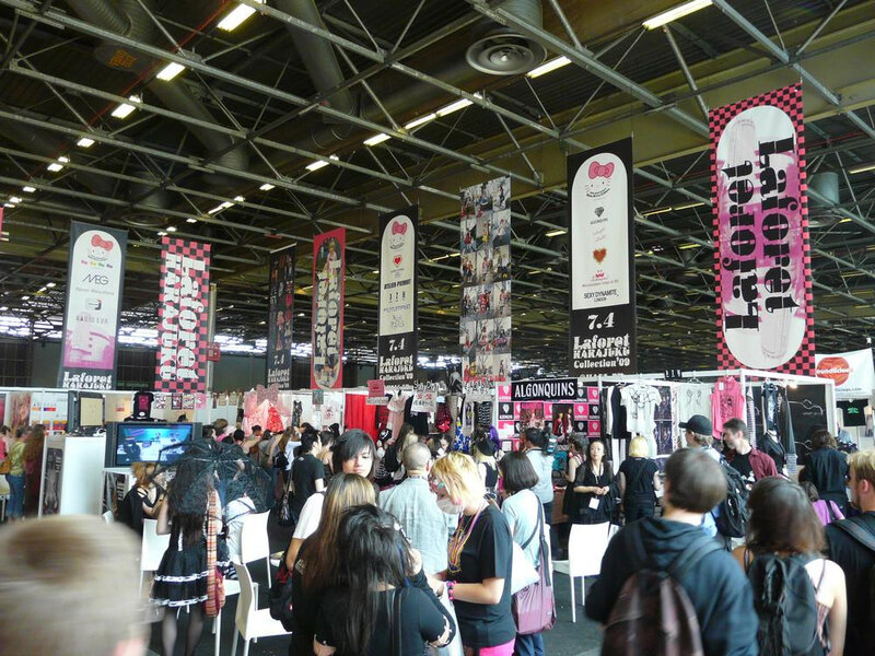 Canalblog Japan Expo10 20090705 042 Stands