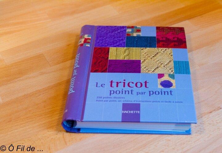Le Tricot, point par point