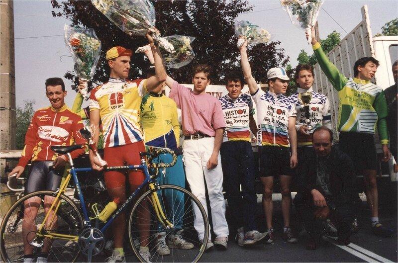 1993 Ribéracois 1