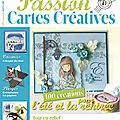 Passion Cartes Créatives