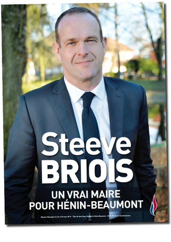 Briois Steeve 2014