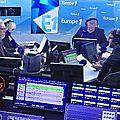 Retour de l'écotaxe : le fn île-de-france défendra les transporteurs français
