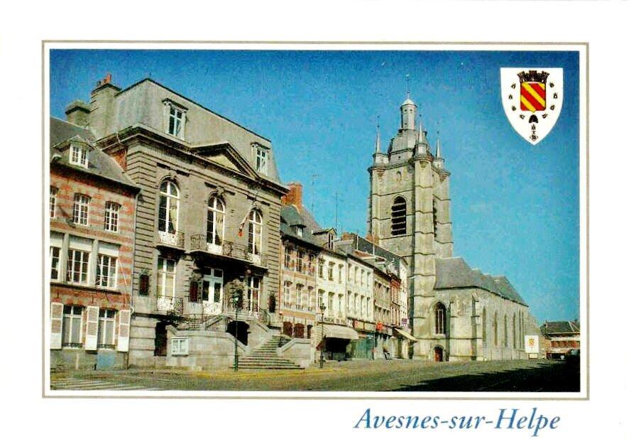 AVESNES-La Place d'armes4 (2)