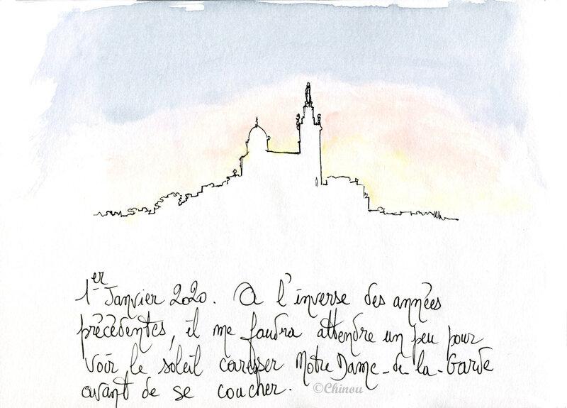 81 Notre Dame de la Garde