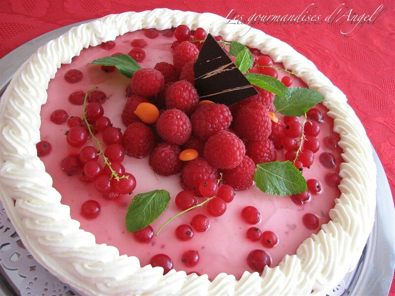 Decor De Gateau on