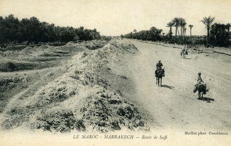 1_Marrakech_Maillet