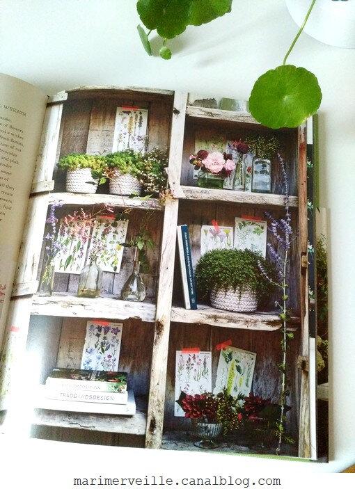 Botanical style - selina Lake - blog marimerveille6