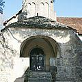 07 Romane du 11ème siècle