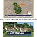 07. Reportage télévisé à Lafauche