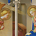 Fra angelico and the rise of the florentine renaissance at museo nacional del prado, madrid