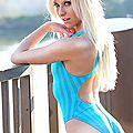 Krystal KN-5010 blue profil