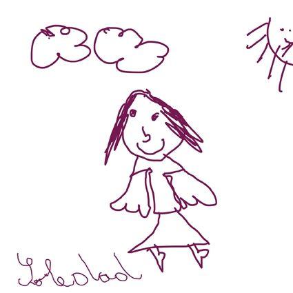 dessin soledad