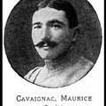 CAVAIGNAC Maurice