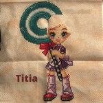 071 Titia