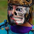 2011-s17 - masque 5 - moriones - semaine sainte aux philippines