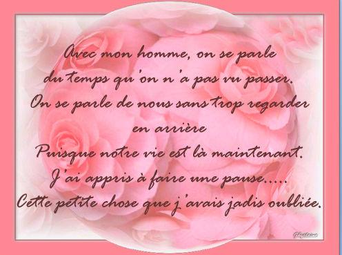 Poeme A Ma Belle Soeur