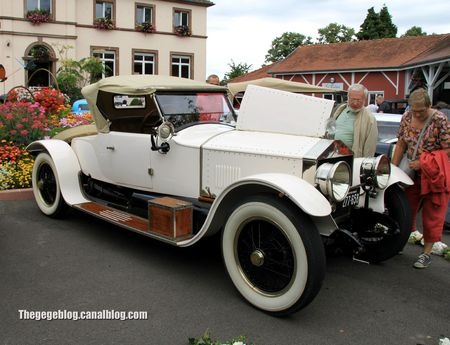 Roemer type C6-54 roadster de 1924 (Retrorencard aout 2012) 04