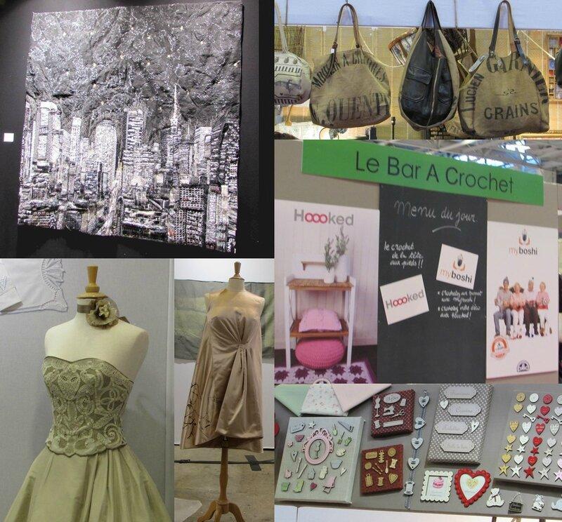 Roselaine013 Expo Paris