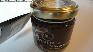 truffle salsa