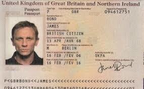 """Résultat de recherche d'images pour """"carte d'identité anglaise"""""""