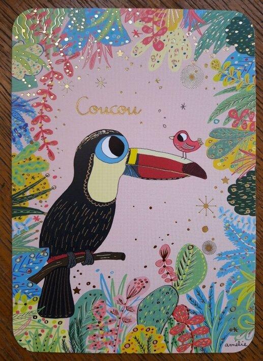 36_ameliebiggslaffaiteur_carte_toucan_coucou_GP812