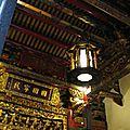 Temple Qingshan a Wanhua