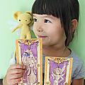 Sakura chasseuse de cartes!