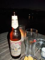 night biere saronic