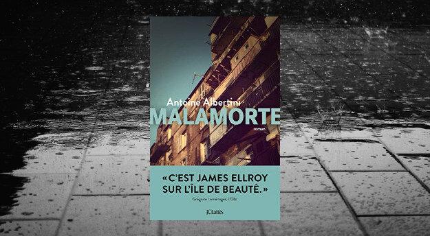 Malamorte (Antoine Albertini)