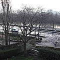 La Seine à Boulogne