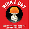 Ring a day - le livre - the book