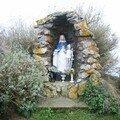 la Vierge du Brouel