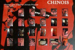 Photos petit chaperon chinois Picquier