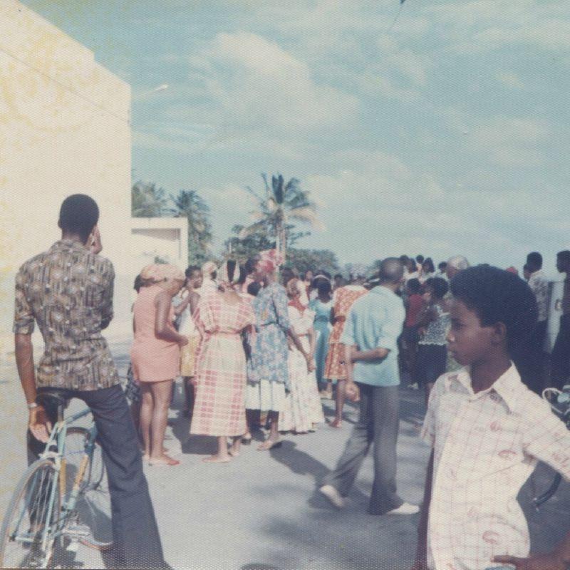 Guadeloupe 75-76-031