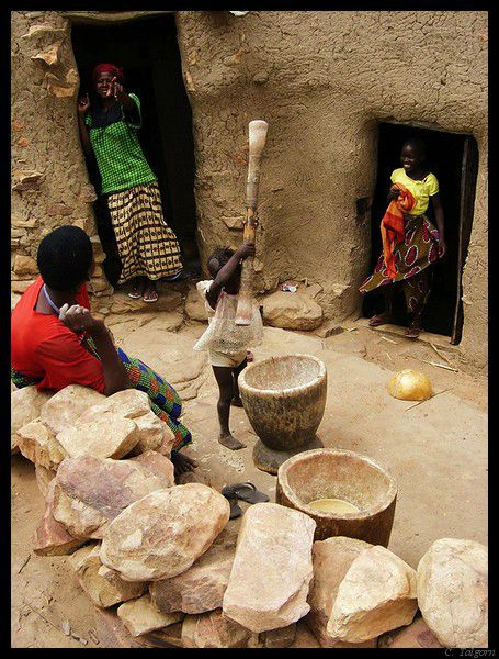 Mali : on pile mil