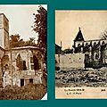 Suippes (Marne), l'église