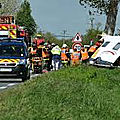 Contre accident du maitre gankpo