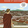 Rome et son empire