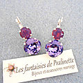 bijoux-mariage-soiree-temoin-duo-de-cristal-violet-opal-et-violet-fonce