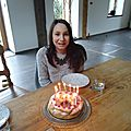 Happy 14 ma princesse