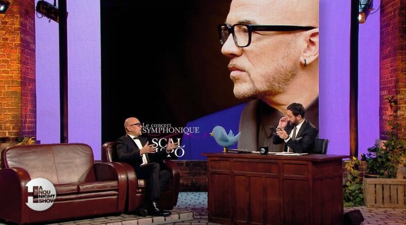 [REPLAY] Hanounight Show avec Pascal Obispo