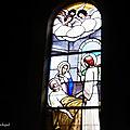 Eglise et Etang de Moré Morcenx, Etang d'Uza 030418