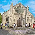 L'église notre dame du château de mirebeau dans le poitou – un 25 décembre 1793 sous la terreur