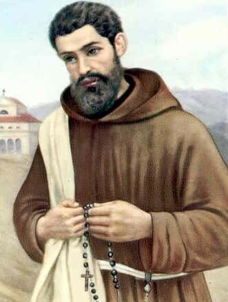 Saint Marcelino de Capradosso